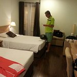 Vien Dong Hotel Foto
