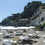 Photo de Belmond Villa Sant'Andrea