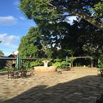 Casa Santo Domingo Foto