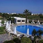 Photo de Porto Naxos Hotel