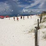 These are pics of sugar beach condo unit D17 vacation rental by Vrbo 717403number in Panama City
