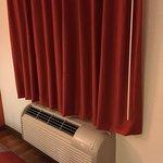 air conditioner works fine