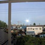 Vista from room