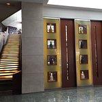 Photo de Grand Hyatt Tokyo