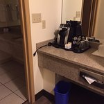 Amenities area, Best Western Rainbow Country Inn, Chilliwack, BC