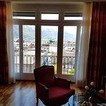 Foto de Victoria Jungfrau Grand Hotel & Spa