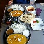Foto de East India Grill