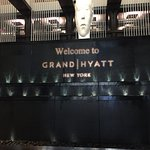 Foto de Grand Hyatt New York
