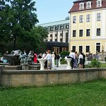 Foto de The Westin Bellevue Dresden