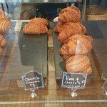 The Placid Baker