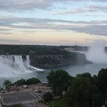 Foto de Sheraton on the Falls