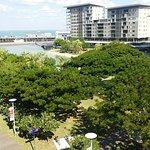 Photo de Vibe Hotel Darwin Waterfront