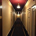 Hotel Whitcomb Foto