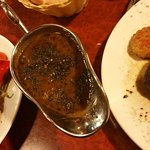 Best black pepper sauce.