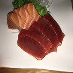 Bild från Sushi Ichimoto