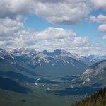 Foto di Banff Gondola