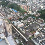 Photo de Shin Yokohama Prince Hotel