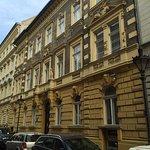 Photo of Peregrinus ELTE Hotel