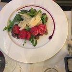 Photo de Cucina & vista