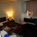 Photo de Hotel Livemax Chitose