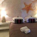 Photo de Oia Collection Suites and Villas
