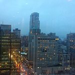 Fairmont Hotel Vancouver Photo