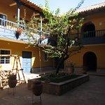 Photo of Tambo del Arriero Hotel Boutique