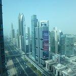 Photo de Shangri-La Hotel, Dubai