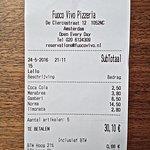 Photo of Pizzeria Fuoco Vivo