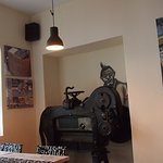 Introligatornia Smaku Restaurant Foto