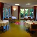 Hotel Krone Überlingen am Ried Foto