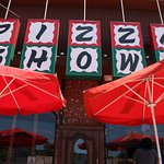 Pizza Show, Hawthorne, CA