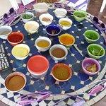 Découverte ludique des épices du Maroc