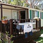 Casa mobile Sunny veranda