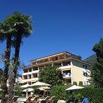 Foto de Boutique-Hotel Remorino
