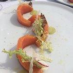 Restaurant De 2 Have Foto