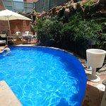 Foto de Hotel le Caspien