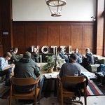 Ace Hotel Portland Foto