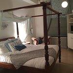 Foto de Hotel d'Urville