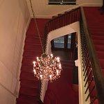 Hotel d'Urville Foto