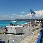 Foto di Promenade des Anglais