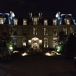 Saint James Paris - Relais et Chateaux Foto