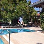 Trendy Hotels Side Beach Foto
