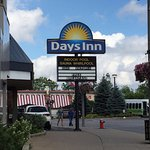 Foto de Days Inn - Niagara Falls Near the Falls
