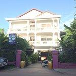 The Villa Siem Reap Foto
