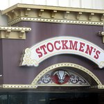 Stockmen's Hotel and Casino Restaurant, Elko, Nevada
