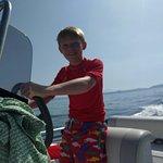 West Coast Boat Rentals Foto