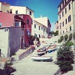 Photo de Soggiorno Tagliaferro