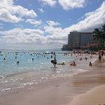 Foto de Waikiki Beach