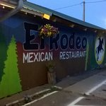 Foto de El Rodeo Mexican Restaurant